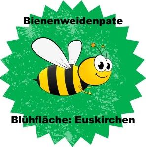 Bienenweiden Patenschaft - Euskirchen